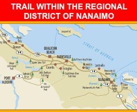 NANAIMO TRAIL